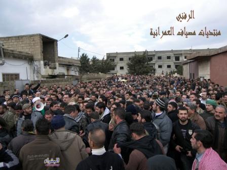 صور تشييع جثمان الحاج أبو عبو عليه رحمات الله Oousus18
