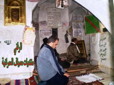 الإمام محمد بن إسماعيل عليه السلام Ousooo21